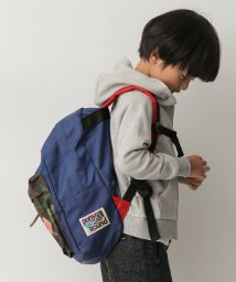 URBAN RESEARCH DOORS(Kids)/PONY GO ROUND 別注 BACK PACK/500556185