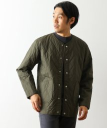 URBAN RESEARCH DOORS/ORCIVAL QUILTING JACKET/500556320