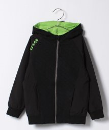 crocs(KIDS WEAR)/CROCSポリエステルパーカージャケット/500514263