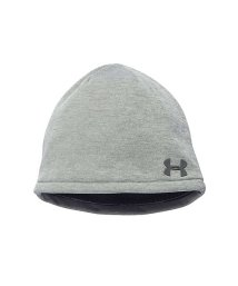 UNDER ARMOUR/アンダーアーマー/メンズ/UA MENS SWEATER FLEECE BEANIE/500557549
