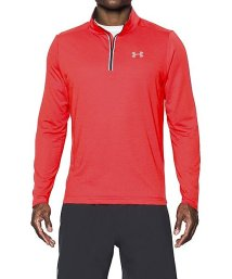 UNDER ARMOUR/アンダーアーマー/メンズ/UA THREADBORNE STREAKER 1/4ZIP/500557626
