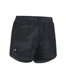 UNDER ARMOUR/アンダーアーマー/レディス/UA FLY BY PRINTED SHORT/500557630
