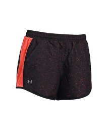UNDER ARMOUR/アンダーアーマー/レディス/UA FLY BY PRINTED SHORT/500557632