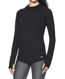 UNDER ARMOUR/アンダーアーマー/レディス/UA THREADBORNE RUN MESH HOODIE/500557638