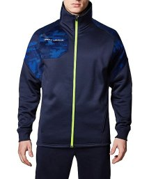 UNDER ARMOUR/アンダーアーマー/メンズ/UA FOOTBALL-CHALLENGER FZ JACKET/500557649