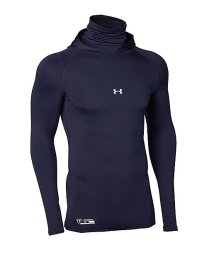 UNDER ARMOUR/アンダーアーマー/メンズ/UA CG ARMOUR FITTED HOODY/500557684