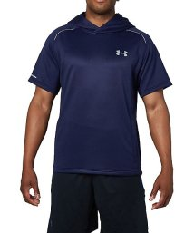 UNDER ARMOUR/アンダーアーマー/メンズ/UA 9STRONG SS AS HOODY/500557688
