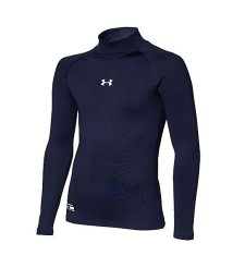 UNDER ARMOUR/アンダーアーマー/キッズ/UA CG ARMOUR COMP LS MOCK/500557715