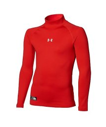 UNDER ARMOUR/アンダーアーマー/キッズ/UA CG ARMOUR COMP LS MOCK/500557716