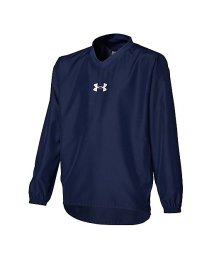UNDER ARMOUR/アンダーアーマー/キッズ/UA 9STRONG V-NECK JACKET/500557719