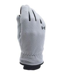 UNDER ARMOUR/アンダーアーマー/レディス/UA CGI FLEECE GLOVE/500561514
