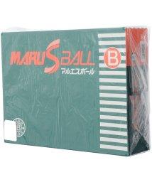 MARU S/マルエス/MARUESU B 1DOZ/500004015
