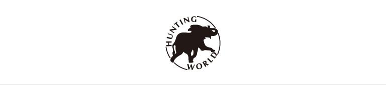 HUNTING WORLD(ハンティング・ワールド)
