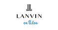 LANVIN en Bleu(BAG)