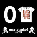 mastermind JAPANT