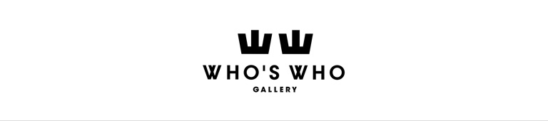 WHO'S WHO GALLERY(フーズフーギャラリー)