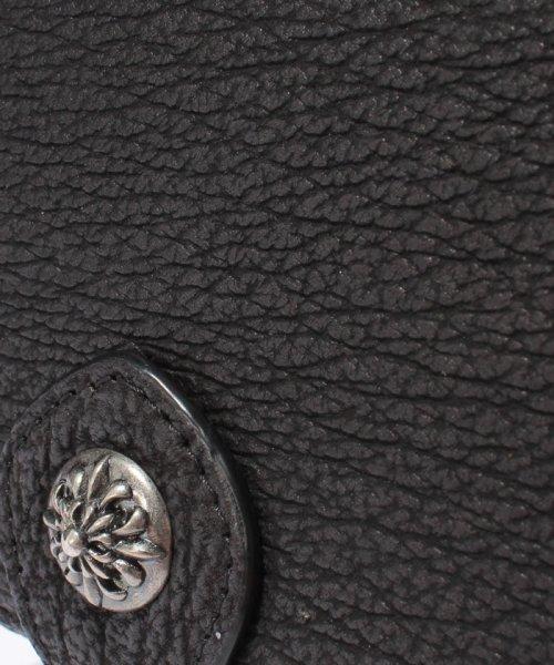 gino marina luxe(ジーノマリーナリュクス)/本革財布/4405_img05