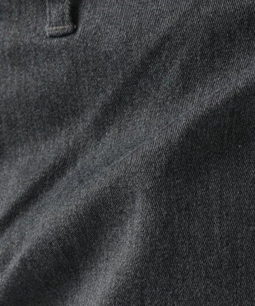 BEAUTY&YOUTH UNITED ARROWS(ビューティアンドユース ユナイテッドアローズ)/【WEB限定】 by チノ ノープリーツ スキニーパンツ/12141995907_img39