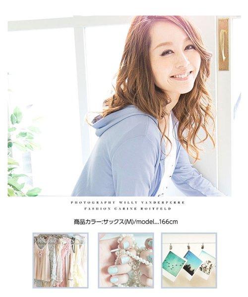 KOBE LETTUCE(神戸レタス)/【CandyCool】パーカー[H457]/H457_img22