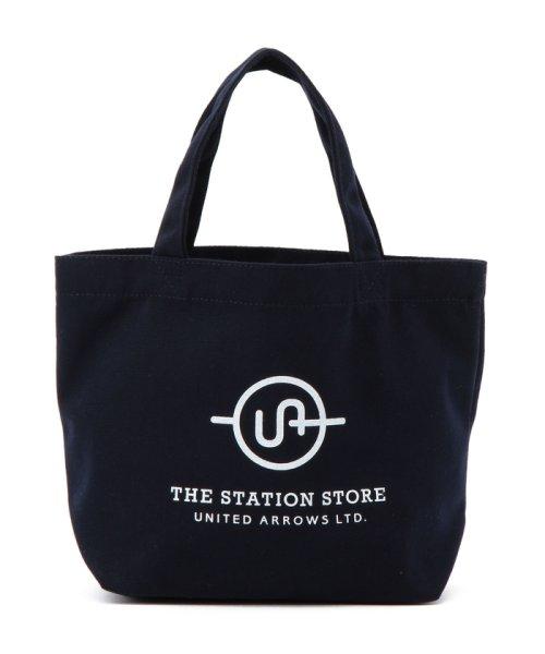 THE STATION STORE UNITED ARROWS LTD.(ザ ステーション ストア ユナイテッドアローズ)/<ST>カラー ロゴ トートバッグ S/69326990233_img02