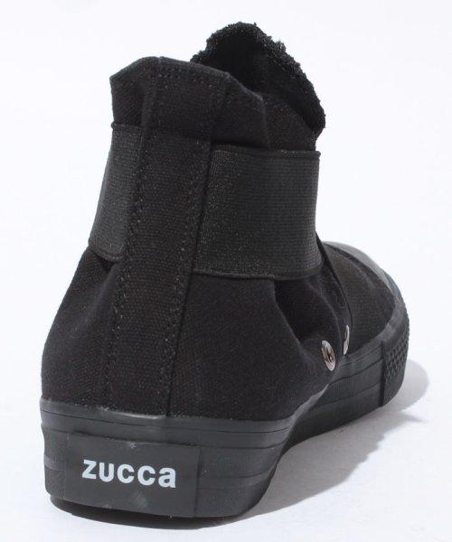 ZUCCa(ズッカ)/ZUCCa / ベルトスニーカー / スニーカー/ZU53AJ733_img02