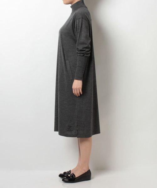 ZUCCa(ズッカ)/ZUCCa / (D) Basic Soft Jersey / ワンピース/ZU61JH917_img07