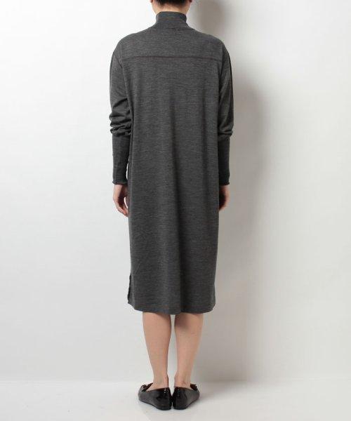 ZUCCa(ズッカ)/ZUCCa / (D) Basic Soft Jersey / ワンピース/ZU61JH917_img08