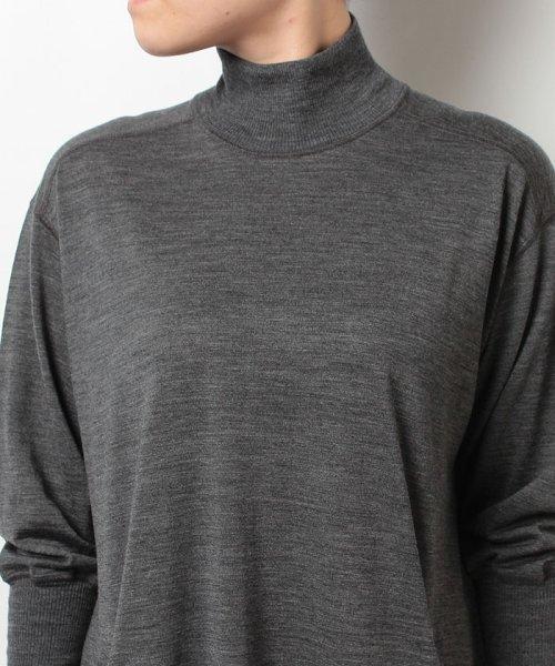 ZUCCa(ズッカ)/ZUCCa / (D) Basic Soft Jersey / ワンピース/ZU61JH917_img09