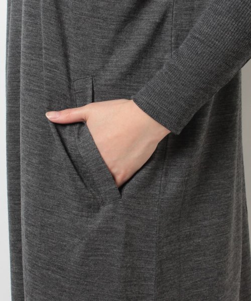 ZUCCa(ズッカ)/ZUCCa / (D) Basic Soft Jersey / ワンピース/ZU61JH917_img10