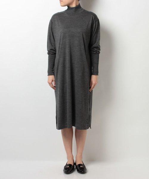 ZUCCa(ズッカ)/ZUCCa / (D) Basic Soft Jersey / ワンピース/ZU61JH917_img13