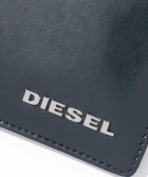 DIESEL(ディーゼル)/【DIESEL】カードケース FLASHY WAYS JOHNAS I/DI22110091_img01