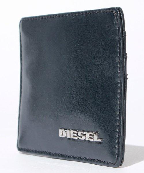 DIESEL(ディーゼル)/【DIESEL】カードケース FLASHY WAYS JOHNAS I/DI22110091_img05