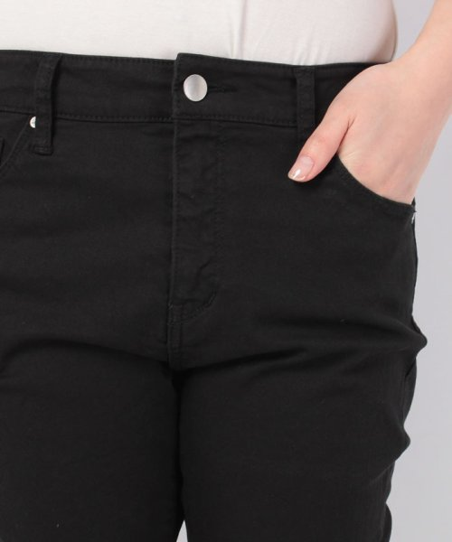 AZUL by moussy(アズールバイマウジー)/【吸水速乾】A Perfect Skinny 3/2509SY310090_img11