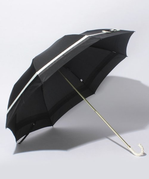pink trick(ピンクトリック)/雨晴兼用 折傘 (UVカット&軽量) バイカラー/81069_img02