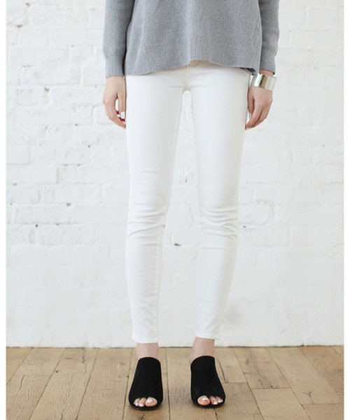 AZUL by moussy(アズールバイマウジー)/【吸水速乾】A Perfect Skinny 3/2509SY310090_img01