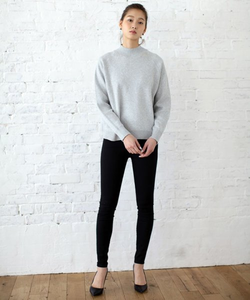 AZUL by moussy(アズールバイマウジー)/【吸水速乾】A Perfect Skinny 3/2509SY310090_img02