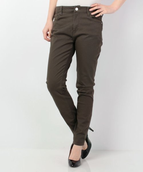 AZUL by moussy(アズールバイマウジー)/【吸水速乾】A Perfect Skinny 3/2509SY310090_img15