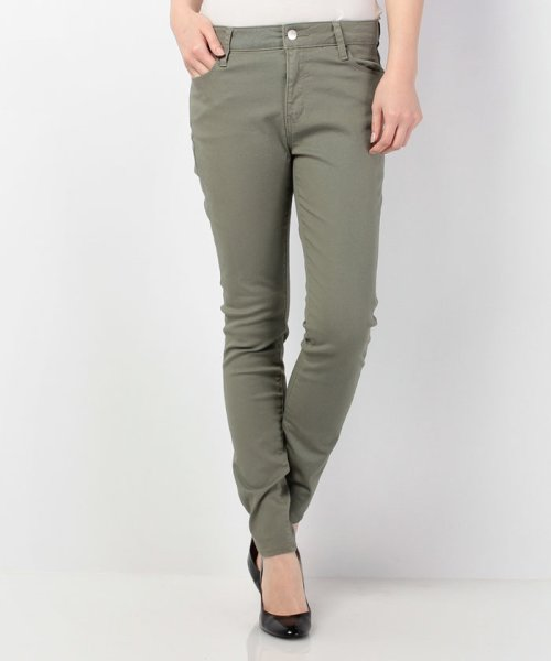 AZUL by moussy(アズールバイマウジー)/【吸水速乾】A Perfect Skinny 3/2509SY310090_img16