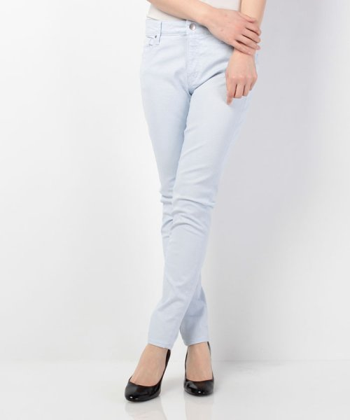 AZUL by moussy(アズールバイマウジー)/【吸水速乾】A Perfect Skinny 3/2509SY310090_img17