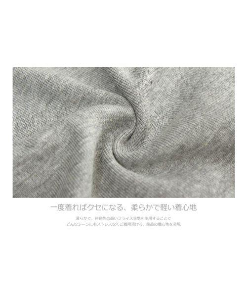 improves(インプローブス)/【IMP】T/Cフライス半袖Tシャツ/95185_img03