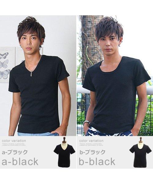 improves(インプローブス)/【IMP】T/Cフライス半袖Tシャツ/95185_img11