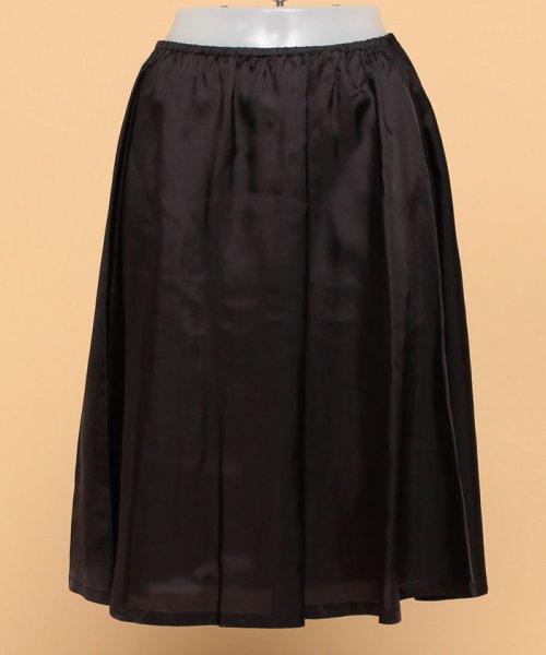 beautiful people(ビューティフルピープル)/s/c organdie tuck skirt/1615107006_img05