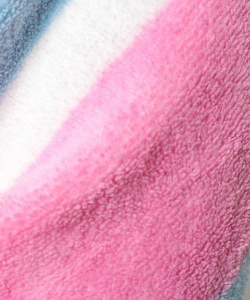 VacaSta Swimwear(バケスタ スイムウェア(レディース))/【CALIFORNIA SHORE】ビーチタオル 3Wayストール/226147_img06