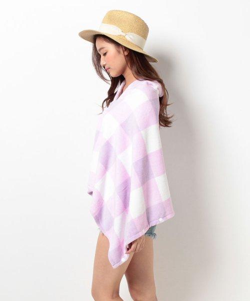 VacaSta Swimwear(バケスタ スイムウェア(レディース))/【CALIFORNIA SHORE】ビーチタオル/226150_img01