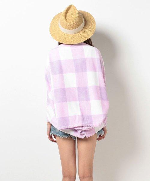 VacaSta Swimwear(バケスタ スイムウェア(レディース))/【CALIFORNIA SHORE】ビーチタオル/226150_img07