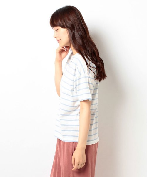 URBAN RESEARCH OUTLET(アーバンリサーチ アウトレット)/【UR】60/2天竺ボーダーTシャツ  【アーバンリサーチ】/UR6521S001_img26