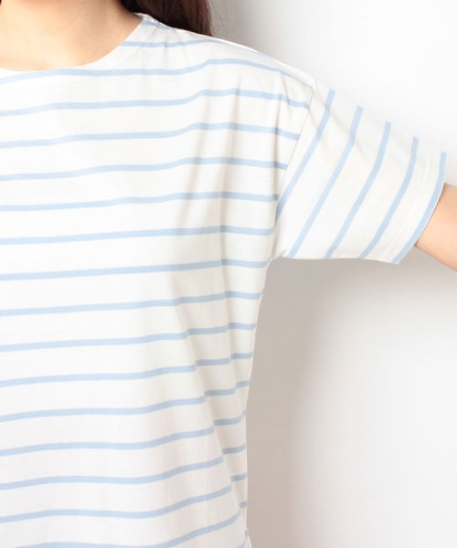 URBAN RESEARCH OUTLET(アーバンリサーチ アウトレット)/【UR】60/2天竺ボーダーTシャツ  【アーバンリサーチ】/UR6521S001_img28