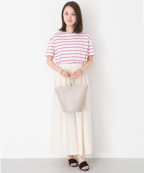 URBAN RESEARCH OUTLET(アーバンリサーチ アウトレット)/【UR】60/2天竺ボーダーTシャツ  【アーバンリサーチ】/UR6521S001_img06