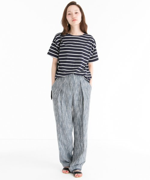 URBAN RESEARCH OUTLET(アーバンリサーチ アウトレット)/【UR】60/2天竺ボーダーTシャツ  【アーバンリサーチ】/UR6521S001_img12