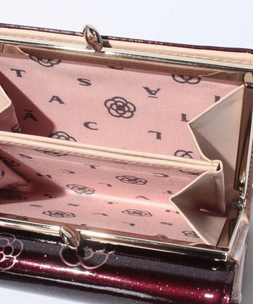 CLATHAS(クレイサス(バッグ))/アルゴ 口金折り財布/184682_img04